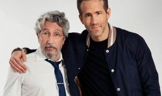 Burger Quiz : Ryan Reynolds s'invite dans le show
