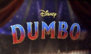 Dumbo : les 1ères images du film live action de Tim Burton