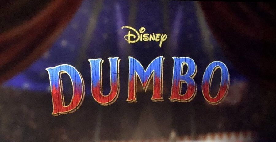 Dumbo : les 1ères images du film live action de Tim Burton #2