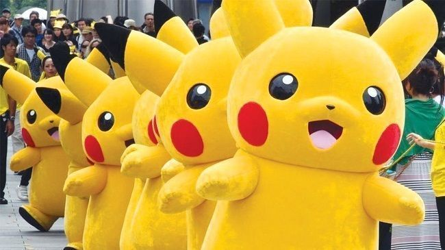 Pokemon devient la franchise la plus rentable devant Hello Kitty et Star Wars #1