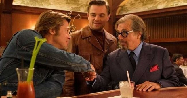 Once Upon a Time in Hollywood streaming gratuit