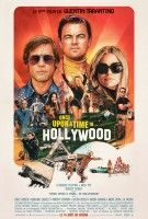 Fiche du film Once Upon a Time in Hollywood