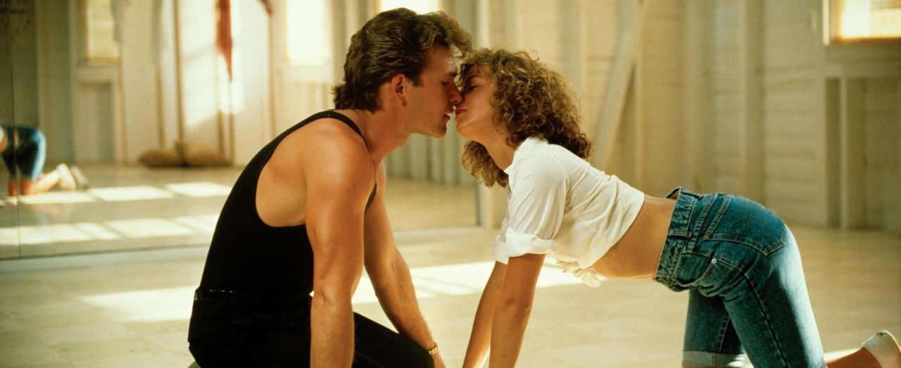 Photo Dirty Dancing