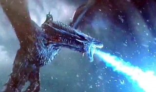 The Ice Dragon : une histoire qui se déroule bien avant Game of Thrones