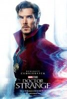 Fiche du film Doctor Strange 2 in the Multiverse of Madness