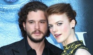 Game Of Thrones : Jon Snow et Ygritte se marient aujourd'hui
