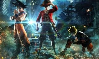 Jump Force : trailer du jeu vidéo cross-over Dragon Ball, One Piece, Naruto et Death Note