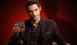 Lucifer saison 4 sur NETFLIX: la réaction de Tom Ellis
