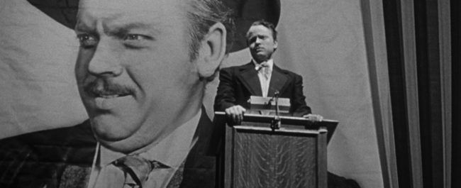 Citizen Kane streaming gratuit
