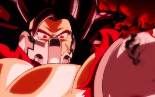 Super Dragon Ball Heroes : un premier Trailer explosif #2