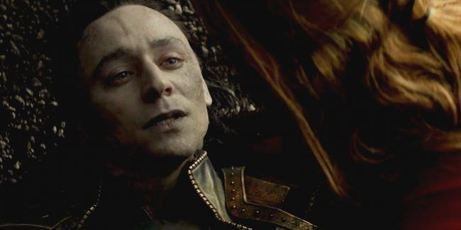 Tom Hiddleston confirme que le sort de Loki dans Avengers Infinity War est définitif #5