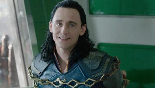 Tom Hiddleston confirme que le sort de Loki dans Avengers Infinity War est définitif #6