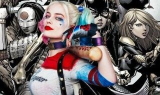 Birds of Prey : un spin-off en préparation de DC Comics