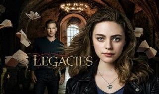 Legacies : bande annonce du spin-off de The Vampire Diaries et The Originals