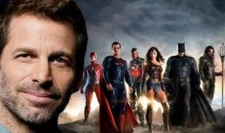Justice League : Zack Snyder serait en train de finaliser la Director's Cut