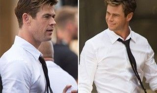 Men in Black 4 : Début de tournage à Londres pour Chris Hemsworth
