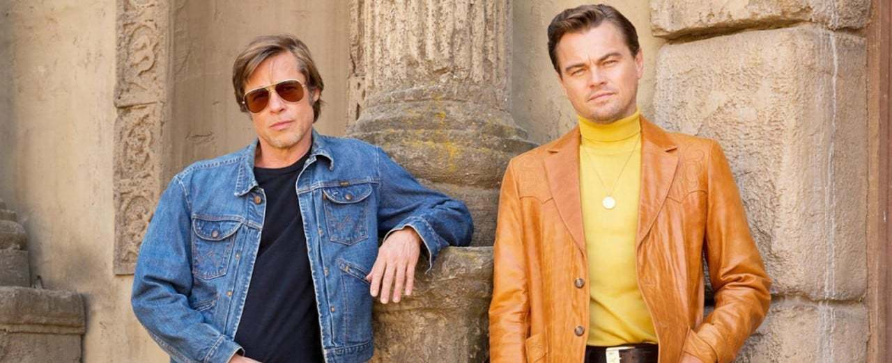 Photo Once Upon A Time In Hollywood