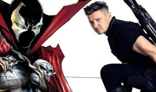 Spawn : Jeremy Renner incarnera Twitch