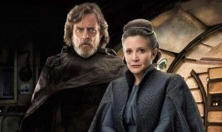Star Wars Episode IX : Luke Skywalker, Lando Calrissian et la Princesse Leia au casting