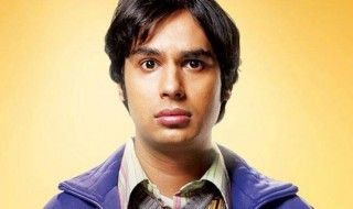 The Big Bang Theory : un spin-off sur Raj en préparation ?