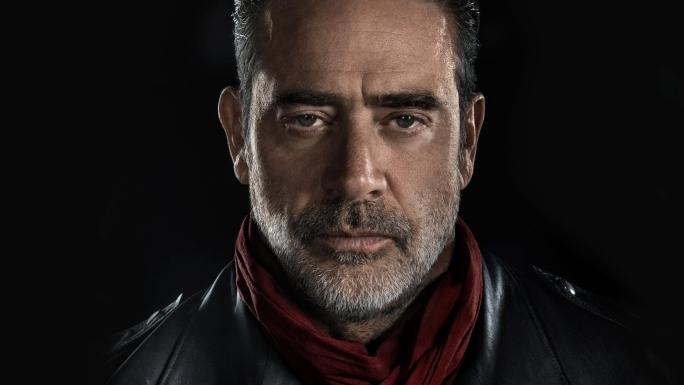 The Walking Dead : un bébé  Negan  est né #3