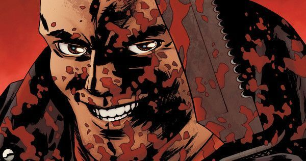 The Walking Dead : un bébé  Negan  est né #1