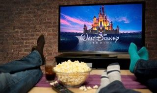 Disney lancera son service de streaming fin 2019