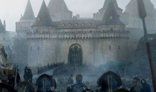 Game Of Thrones : Le chateau de Vivesaigues est en vente