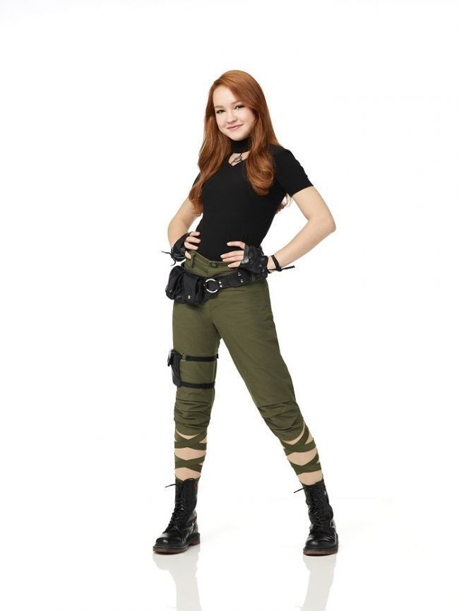 Kim Possible : un teaser pour le live-action qui sortira en 2019