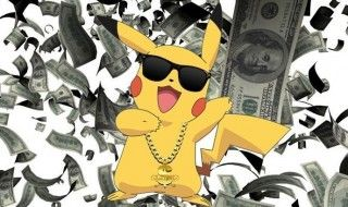 Pokemon devient la franchise la plus rentable devant Hello Kitty et Star Wars