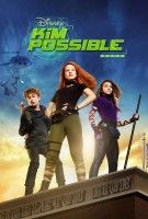 Fiche du film Kim Possible