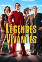 Anchorman 2 : Légendes Vivantes