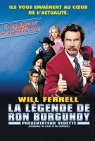 Anchorman: La Légende de Ron Burgundy