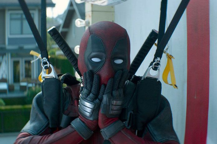 Deadpool 2 : une version longue PG-13 sortira à Noël #1