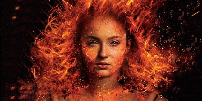 X-Men : Dark Phoenix streaming gratuit