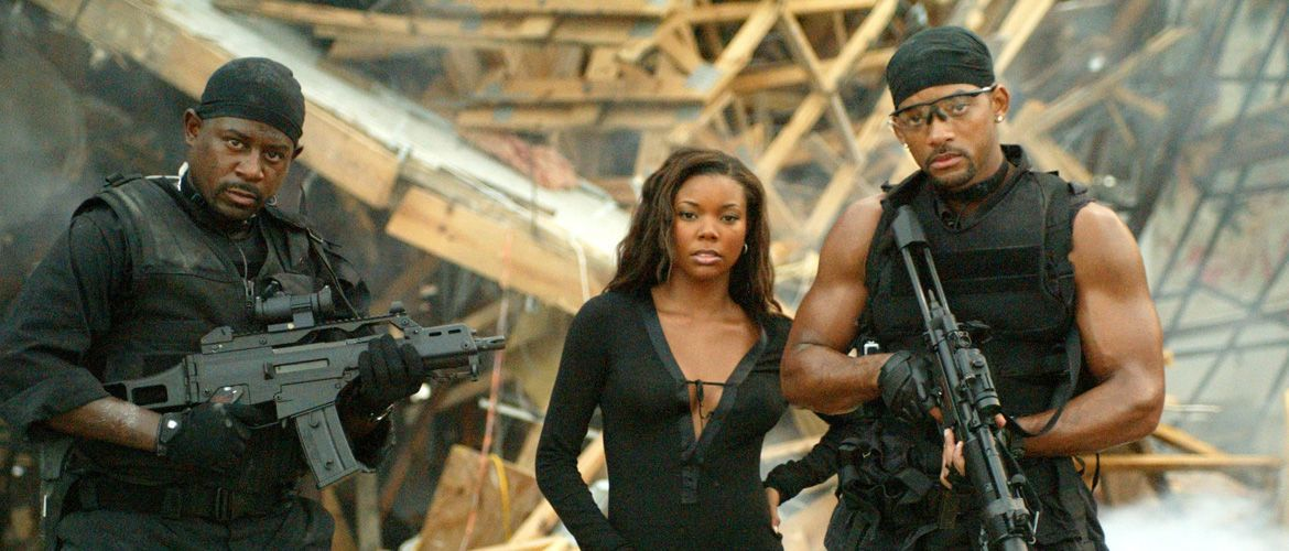 Bad Boys 3 : Will Smith et Martin Lawrence reprendront du service début 2020 #1