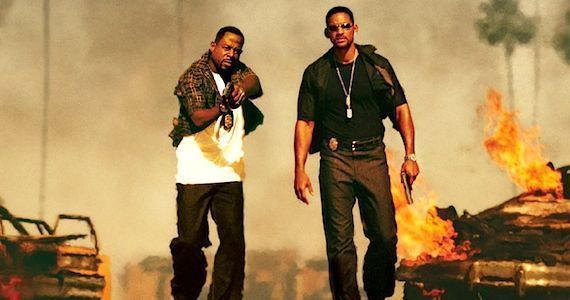 Bad Boys 3 : Will Smith et Martin Lawrence reprendront du service début 2020 #3