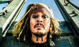 Pirates des Caraibes : Johnny Depp viré par Disney