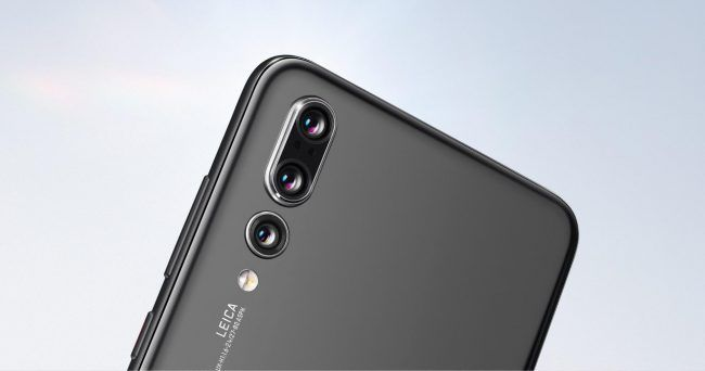 Le Huawei P20 Pro bat l'iPhone XS Max en photo #2