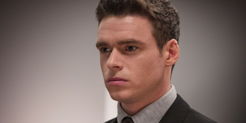 James Bond : Richard Madden de Game Of Thrones en tête pour incarner 007 #2