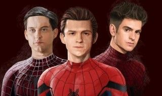 Spider-Man Far From Home : un caméo avec Tobey Maguire et Andrew Garfield ?