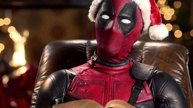 Once Upon a Deadpool streaming gratuit