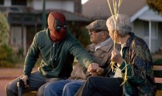 Once Upon a Deadpool : bande annonce de la version censurée de Deadpool 2