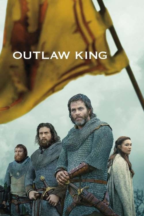 Affiche Outlaw King