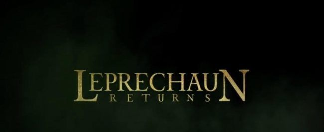 Leprechaun Returns streaming gratuit