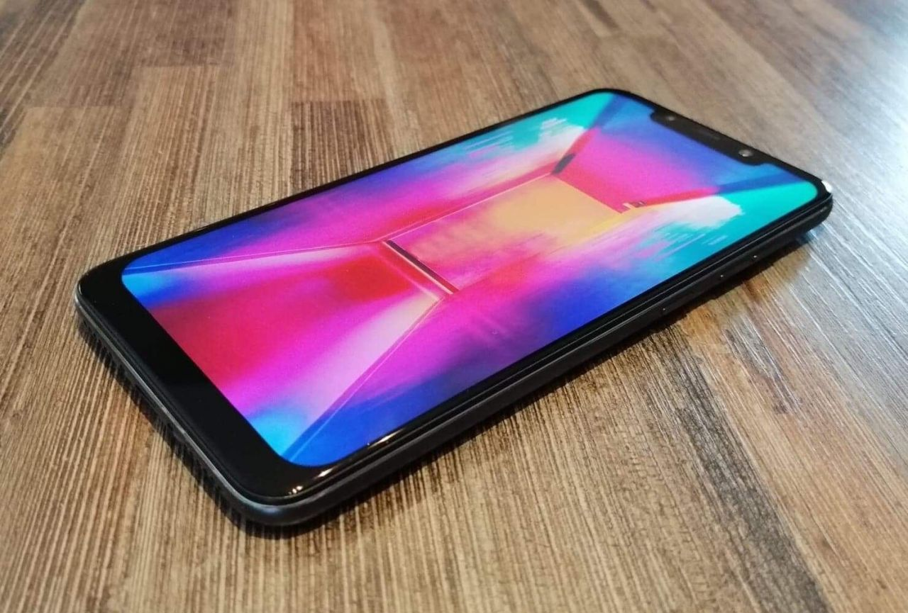 Pocophone F1 Test: An Excellent Smartphone Under 350 € # 14