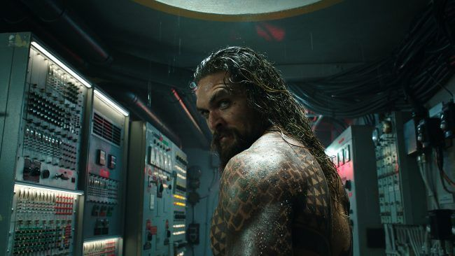 Aquaman pourrait dépasser le Milliard de Dollars au box office