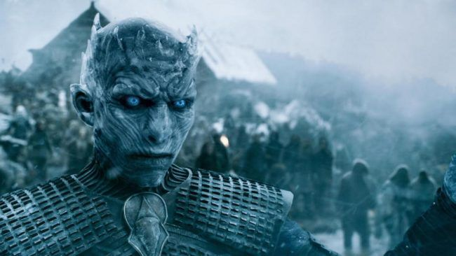 Game of Thrones Saison 8 : un 1er teaser avec Viserion