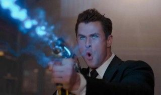Men In Black International : la bande-annonce du reboot avec Chris Hemsworth