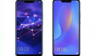 Test Huawei Mate 20 Lite VS Huawei P Smart Plus : lequel choisir ?